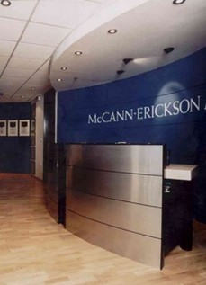 McCann Erickson Hellas Head Offices