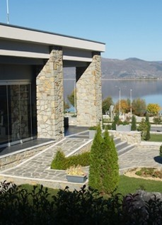 Luxury Hotel in Kastoria (northern Greece)