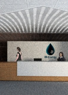 BB Energy Head Offices