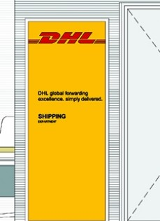DHL Global Forwarding, Piraeus Head Offices