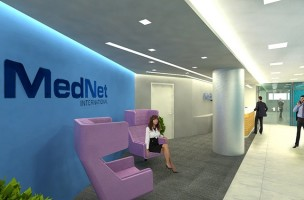 MedNet International Head Offices