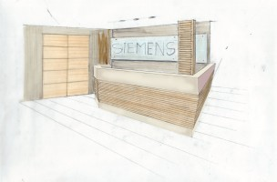 Siemens Head Offices Relocation