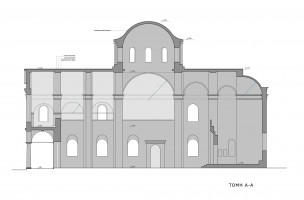 Renovation and Refurbishment of St. Dimitrios Church on the island of Limnos